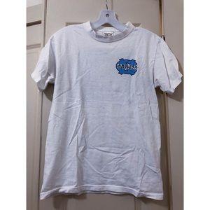 Tops - UNC Chapel Hill Basketball Tee